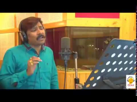 Chandan kamble Hit song Ka re deva on 9x Jhakass