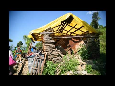 """Hand-in-Hand with the """"Untouchables"""": Rebuilding Project in Nepal (For Public)"""