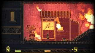 Apotheon - Olympian trophy glitch (platinum the game in just 1 playthrough)
