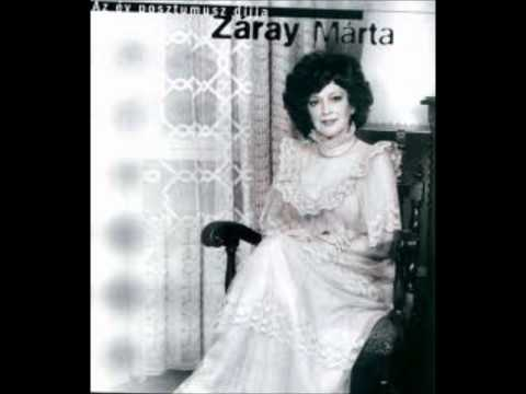 Záray Márta - Örök Harag (1960)