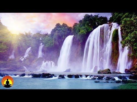 30 Minute Relaxing Sleep Music: Nature Sounds, Fall Asleep, Meditation Music, Deep Sleep, ✿2580D