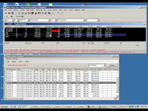Software Trading Free