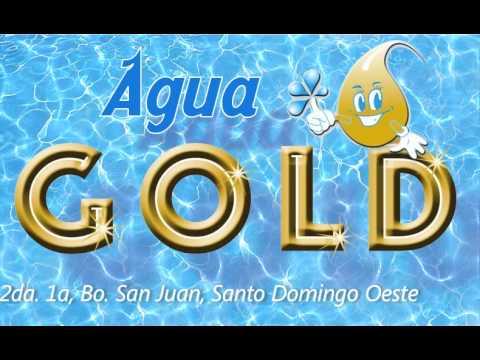 Agua Gold