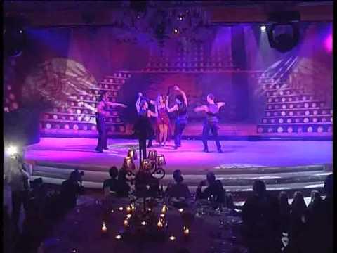 Gökçe Bahadır Şarkı Dans