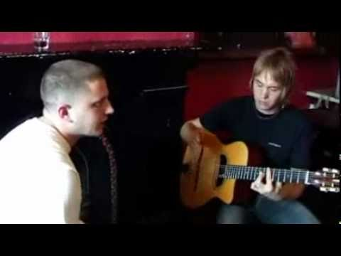 Plan B - Who Needs Actions When You've Got Words (acoustic in Camden, June 2006)