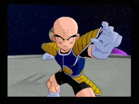 Gameplay Comentado Dragon Ball Z Budokai Tenkaichi 3 Wii [Gira Mundo Dragón]