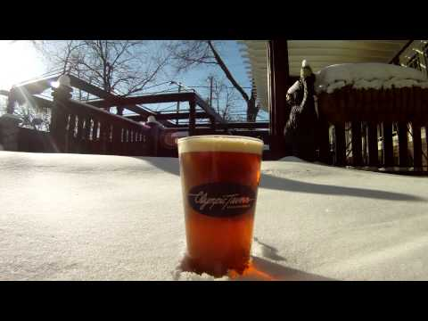 Olympic Tavern Beer Freeze