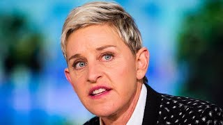 The Untold Truth of Ellen DeGeneres