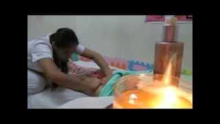 Chitkabrey - Shades of Grey - DHWA: Body Massage
