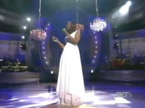 Yolanda Adams - Hold On - LIVE Music Videos
