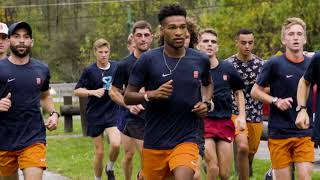 Justyn Knight vs Grant Fisher: The Ultimate NCAA XC Rematch