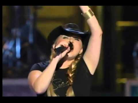 Selena Vive -  Alicia Villareal - Si Una Vez