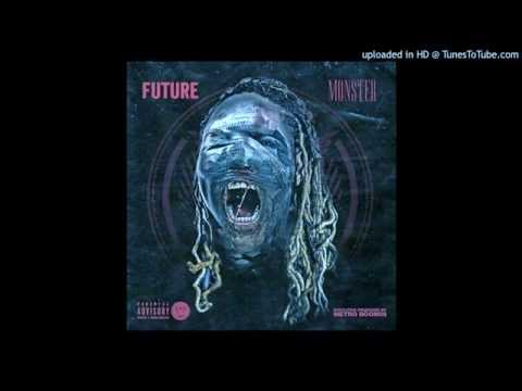 Future - Fuck Up Some Commas (Clean)