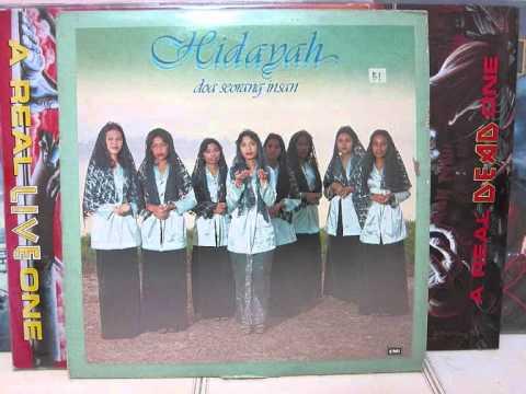 10 Tenangkan Fikiran-Hidayah LP Doa Seorang Insan(1979)