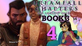 download lagu Dreamfall Chapters Book 3 - 2 Girls 1 Let's gratis