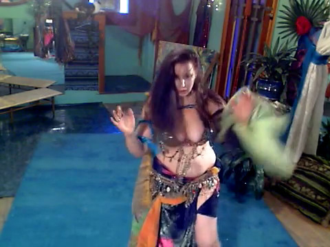 Belly Dance Super Stars Deniz Charette 1 937 760 2795,lady Kashmir video