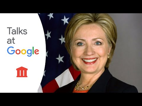 Women@Google: Hillary Clinton Video