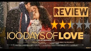 100% Love - 100 Days Of Love Malayalam Movie Review