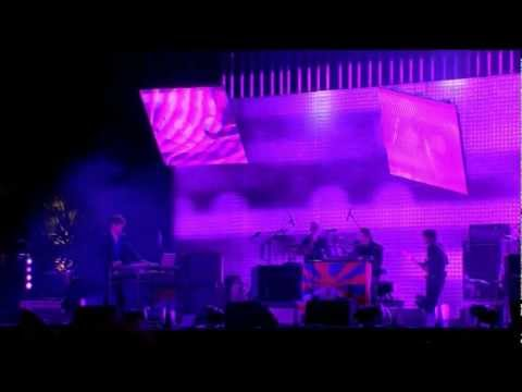 Radiohead - Live At Coachella 2012 Full Show [HD]