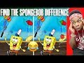 Spot The Difference Brain Games For Kids #2