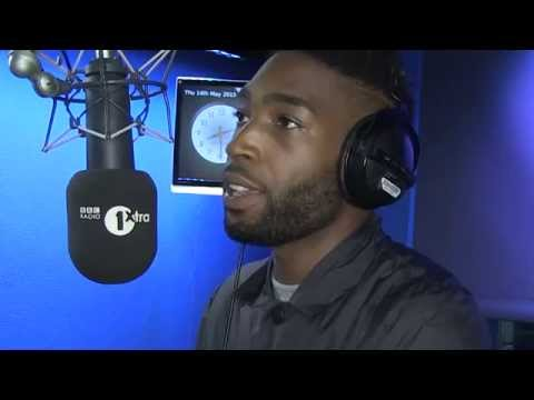 Tinie Tempah speaks on the Chip beef