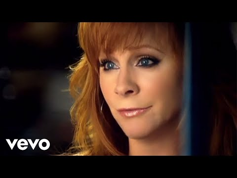 Reba Mcentire - Consider Me Gone video
