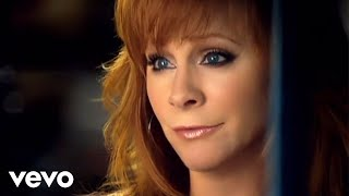 Watch Reba McEntire Consider Me Gone video