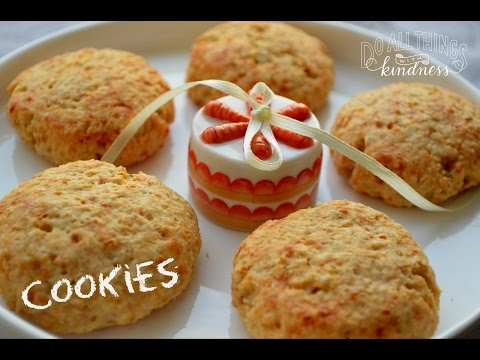Диетическое творожное печенье рецепт