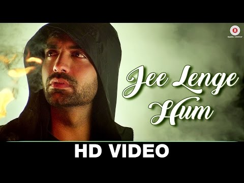 Jee Lenge Hum - Official Music Video | Akhil Sachdeva (Nasha)