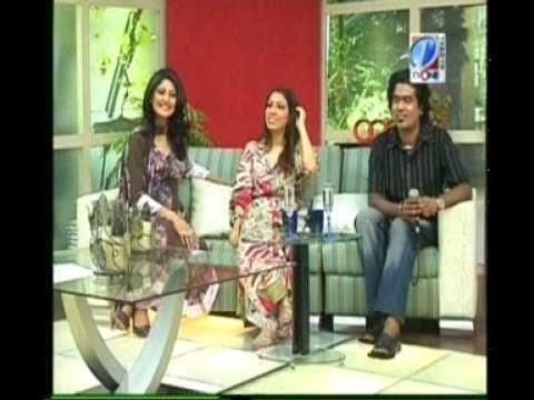 Awais Niazi- Wajan Marian (in Sahir Lodhi Show).mpg video