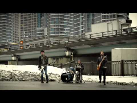 The Trews - Hope And Ruin
