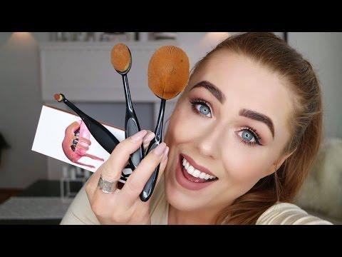 Easy everyday makeup tutorial for school or work