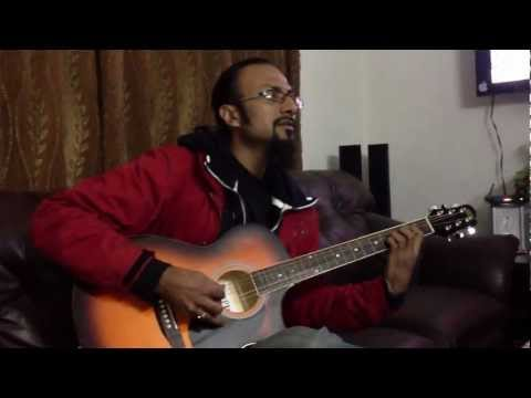 aankhon ke sagar unplugged by jc bhai