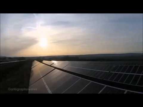 Seeing the Light   Solar Energy as a Way Forward