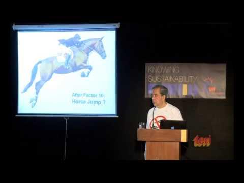 Sustainable Development Challenges in India: Dr. Ashok khosla...