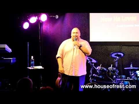 Sermon - God's love conquers man's hate