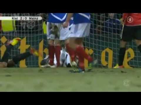 Holstein Kiel - 1. FSV Mainz 05 2:0 (1:0)