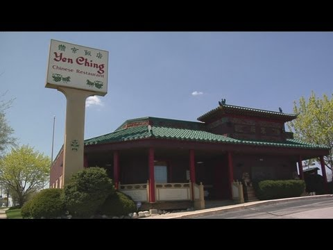 Dirty Dining: Chinese restaurant allowed to stay open after cleaning up mouse problem