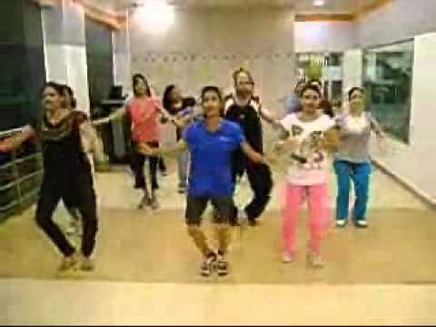 Sdc Cf Dancexercise Dil Garden Garden Ho Gaya video