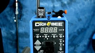 DIGIBEE information: Use, Care, Considerations, Travel, LED & Strobe-Tube information