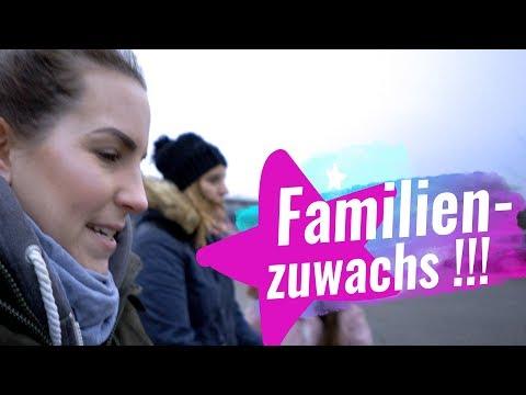 Unser Haus bekommt Familienzuwachs / Sie ist schwanger / 2.12.17 / MAGIXTHING