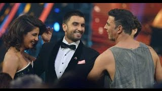 Akshay Kumar Performance in Sony Guild Film Awards