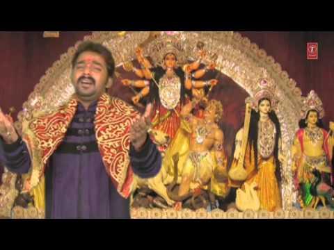 Nimiya Ke Dadhiya Dole Bhojpuri Devi Bhajans [full Song] Maai De Da Chunariya Ke Chhanv video