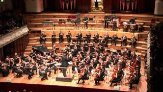 Crown Imperial (Auckland Symphony Orchestra) 1080p