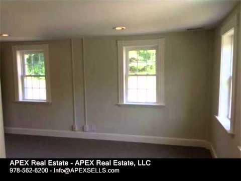 929 Boston Post Road East Marlborough, MA 01752 - Commercial Property - Real Estate - For Sale -