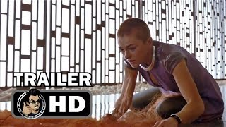 "MARVEL'S INHUMANS Official Trailer ""Strike Back"" (HD) ABC Original Series"