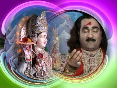 Vishwambhari Stuti     વિશ્વંભરીધામ  લીલાપુર video