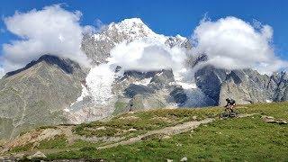 Khám phá Mont Blanc