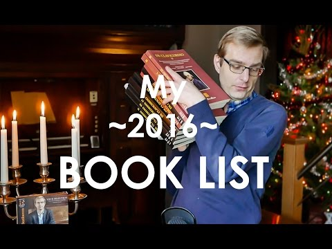 MY TOP 10 MUSIC BOOKS OF 2016
