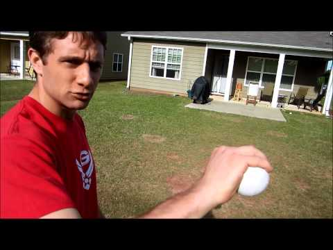6 How To Throw The Best Wiffle Ball Changeup Ever